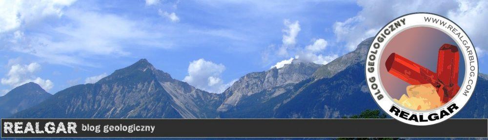 REALGAR | Blog geologiczny